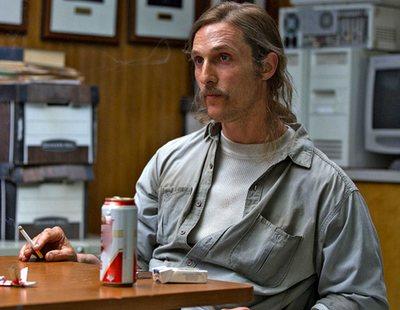 Snoop Dogg cambió la marihuana falsa de Matthew McConaughey por droga real en un rodaje
