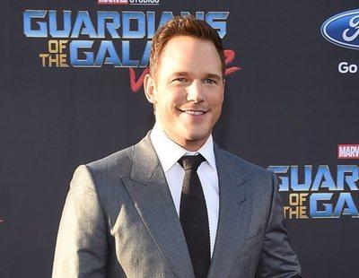 """Chris Pratt sobre el despido de James Gunn de 'Guardianes de la Galaxia': """"No es un momento fácil"""""""