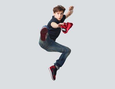 ¿Ha desvelado Tom Holland, otra vez, un spoiler de 'Spider-Man: Lejos de casa'?