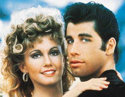 Olivia Newton-John y John Travolta se reencuentran y bailan 'Grease' por el 40 aniversario del musical