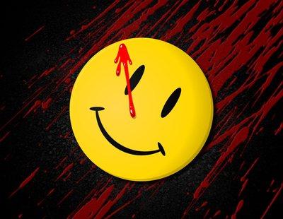 'Watchmen': Primer (y críptico) vistazo a la serie de HBO