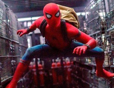 'Spider-Man: Lejos de casa' termina el rodaje y puede haberse filtrado un spoiler muy gordo