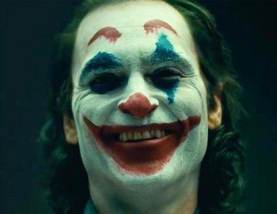 'Joker': Se filtran imágenes del Batmóvil en el set de rodaje de la película