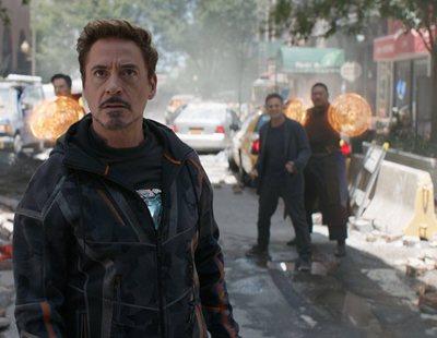 'Vengadores 4' podría estar a punto de lanzar su primer teaser tráiler