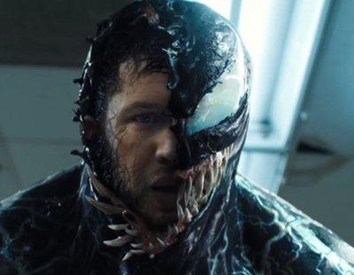 """La secuela de 'Venom' """"va a suceder"""" según su guionista y podría incluir a Spider-Man"""