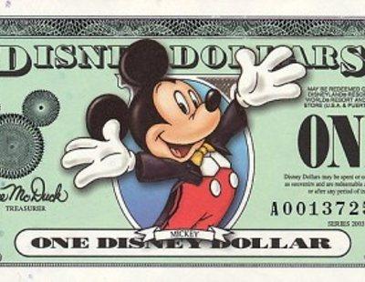 Disney vuelve a recaudar más de 7.000 millones de dólares en taquilla batiendo su propio récord