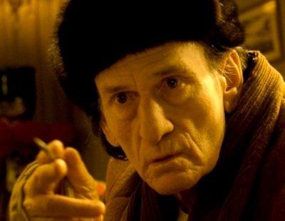 Muere Serge Merlin, el actor que interpretó al Hombre de cristal de 'Amélie'
