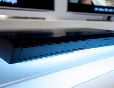 ¿Adiós al Blu-Ray? Samsung ya no desarrollará nuevos modelos de reproductores
