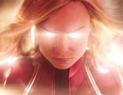 La novela de 'Capitana Marvel' revela la posible aparición de un personaje inesperado en el film