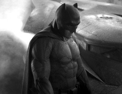 Zack Snyder dice adiós al Batman de Ben Affleck con un intenso y emotivo texto