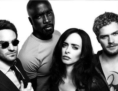 """El jefe de Marvel Television da esperanzas a las series canceladas por Netflix: """"Continuará"""""""