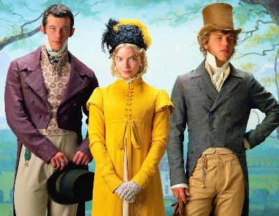 'Emma': Exquisita adaptación