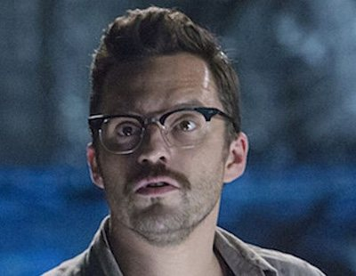 'Jurassic World: Dominion': Jake Johnson iba a regresar, pero con la pandemia se ha complicado