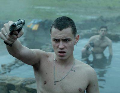 Primeras fotos del nuevo thriller sexy del creador de 'Élite' para Netflix, 'El desorden que dejas'