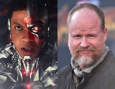 'Liga de la justicia': Joss Whedon responde a las acusaciones de racismo de Ray Fisher