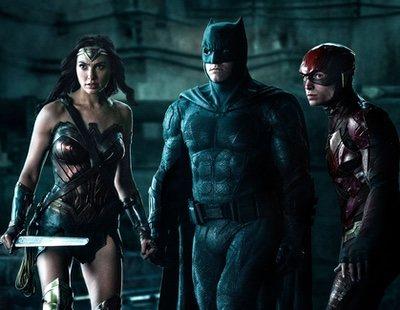 'Liga de la Justicia': Ray Fisher asegura que Zack Snyder no eligió a Joss Whedon para completar la película