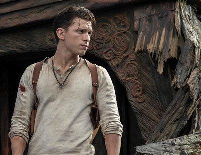 7 directores y 12 años después, 'Uncharted' termina su rodaje y Mark Wahlberg lo celebra así