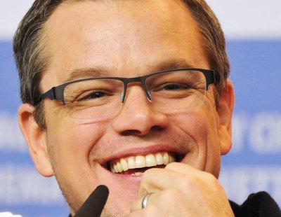 Matt Damon se une a 'Thor: Love and Thunder': ¿Volverá a interpretar al meta-Loki?