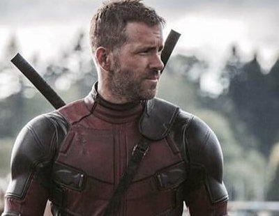 Ryan Reynolds envía un emotivo mensaje a un niño de 11 años con cáncer fan de 'Deadpool'