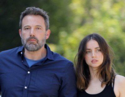 Ana de Armas y Ben Affleck han roto tras casi un año de relación