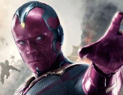 'Vengadores: Endgame' iba a tener una escena post-crédito que conectaba con 'Bruja Escarlata y Visión'