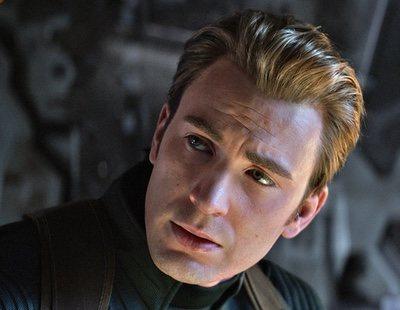 'Vengadores: Endgame': Chris Evans se emociona recordando cómo vivió uno de los momentazos del Capitán América