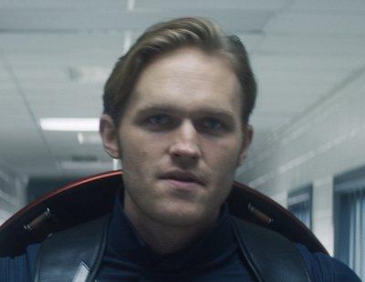 'Falcon y el Soldado de Invierno': Wyatt Russell (John Walker) no sabía nada del cameo secreto