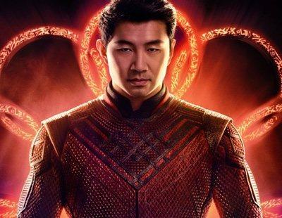'Shang-Chi y la leyenda de los diez anillos' lanza teaser tráiler y póster con Simu Liu