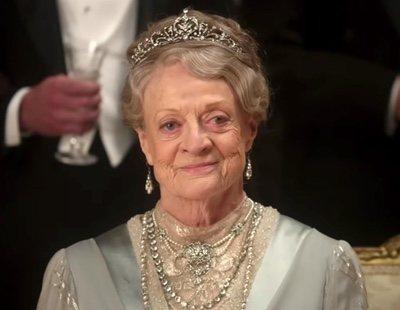 'Downton Abbey 2' se estrenará en cines estas navidades y vuelve todo el reparto original, incluida Maggie Smith