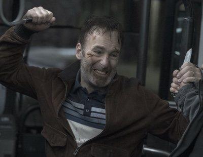 'Nadie': Cómo Bob Odenkirk aprendió a pelear al estilo 'John Wick'