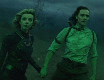 'Loki': El vídeo que sincroniza todas las citas de Marvel con ese arranque del capítulo 6 - 'Todo el tiempo. Siempre'