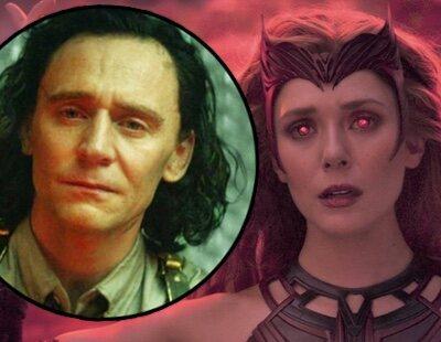 La directora de 'Loki' responde a la teoría que afirma que su final está sincronizado con el de 'Bruja Escarlata y Visión'