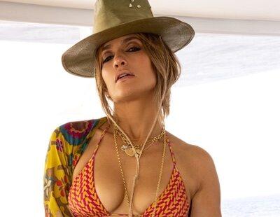 Jennifer Lopez y Ben Affleck se estrenan como pareja en la redes sociales de la cantante