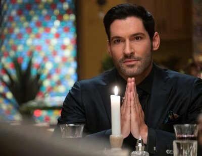 'Lucifer' anuncia la fecha de estreno de su sexta y última temporada lanzando un breve teaser