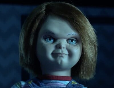 Tráiler de la serie de 'Chucky': El muñeco diabólico se pasa a la televisión