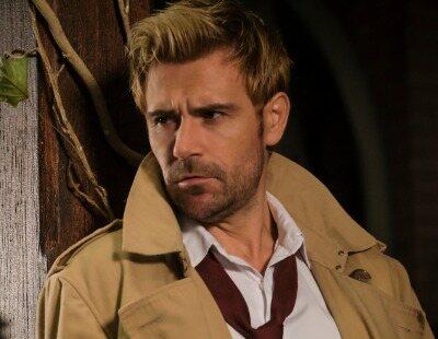 'Legends of Tomorrow': Matt Ryan regresará a la serie en la temporada 7 pero no como Constantine