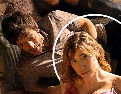 'Todo lo otro' de Abril Zamora, o la suerte de que HBO Max produzca tu serie entre amigos