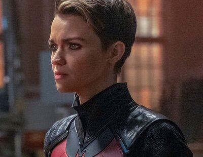 'Batwoman': Ante el descrédito por parte de Warner Bros., Ruby Rose se lanza a publicar emails