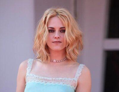 Kristen Stewart cree que solo ha hecho cinco películas realmente buenas