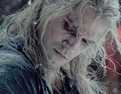 'The Witcher' lanza nueva imagen de su segunda temporada con Henry Cavill preparado para la acción