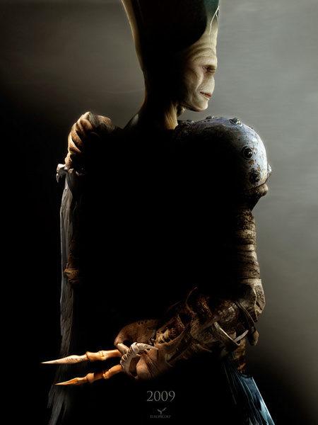 Arthur y la venganza de Maltazard [2009] 1