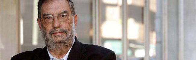 Enrique González Macho, nuevo presidente de la Academia