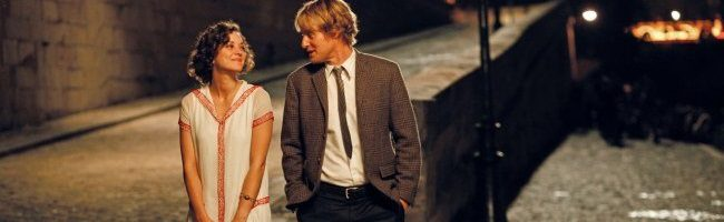 Escena de Midnight in Paris