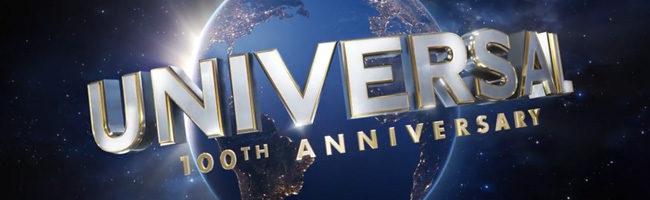 Centenario de Universal Pictures