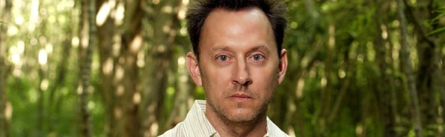 Michael Emerson de Lost