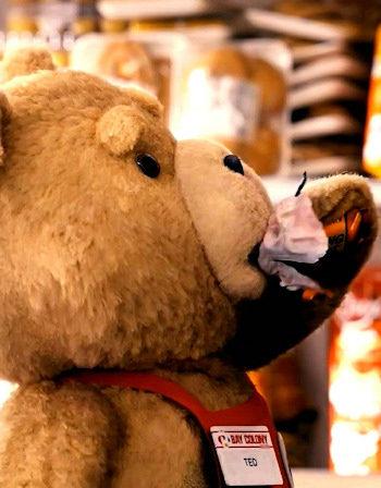 descargar la pelicula del oso ted