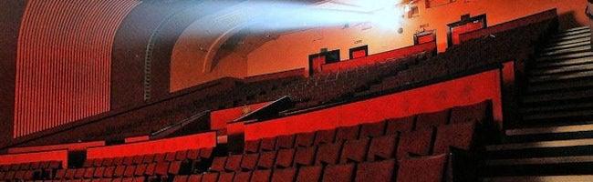 El precio medio de las entradas de cine asciende a los 7 4 for Cines arenys precios