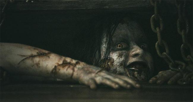 Primera imagen del remake de 'Posesión infernal'