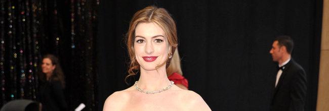 Anne Hathaway acompañará a Chris Hemsworth en 'Robopocalypse'