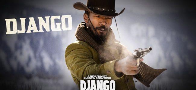 Escucha la banda sonora de 'Django desencadenado', lo nuevo de Quentin Tarantino